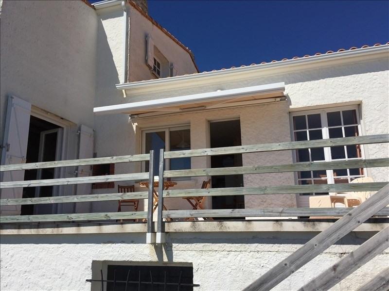 Deluxe sale house / villa Jard sur mer 598000€ - Picture 3