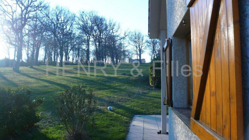 Sale house / villa Samatan 4 km 154000€ - Picture 4