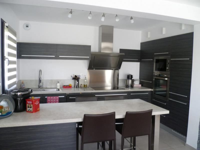 Venta  casa Ancelle 350000€ - Fotografía 3