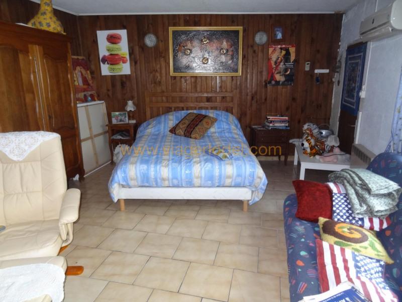 Vendita nell' vitalizio di vita casa Montfrin 90000€ - Fotografia 2