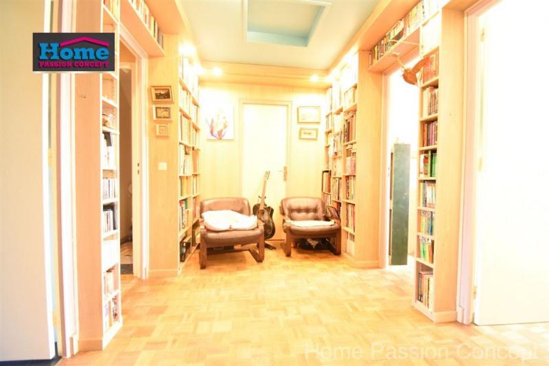 Sale house / villa Osny 549000€ - Picture 6