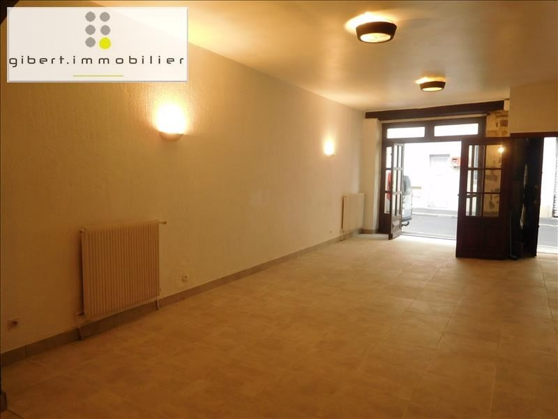 Location local commercial Le puy en velay 490€ HT/HC - Photo 6