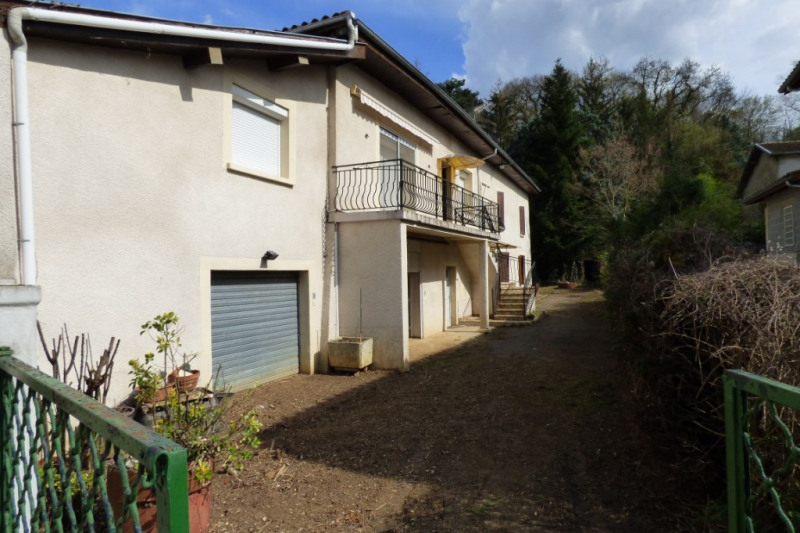 Vente maison / villa Manthes 180 850€ - Photo 1