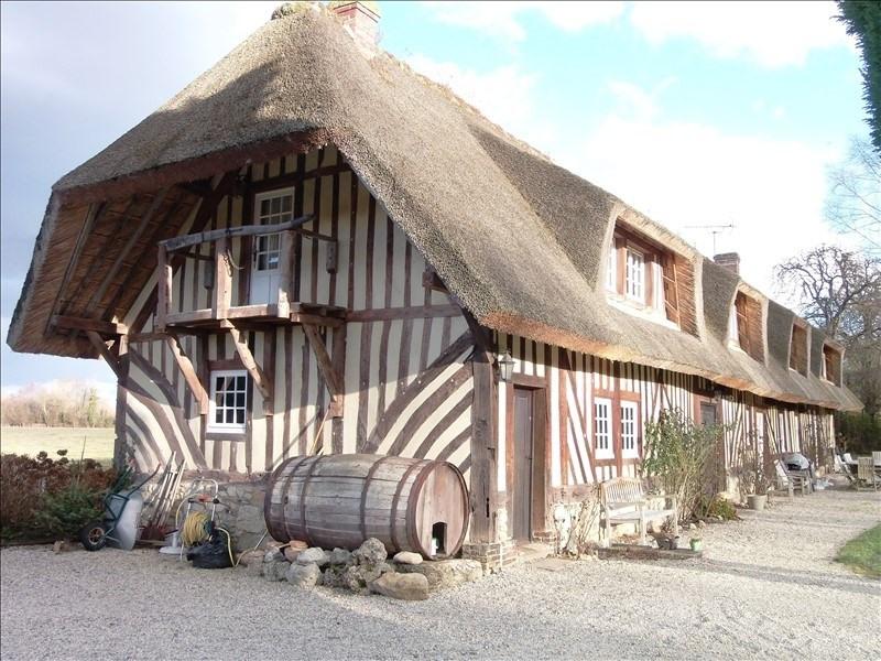 Deluxe sale house / villa Vauville 830000€ - Picture 5