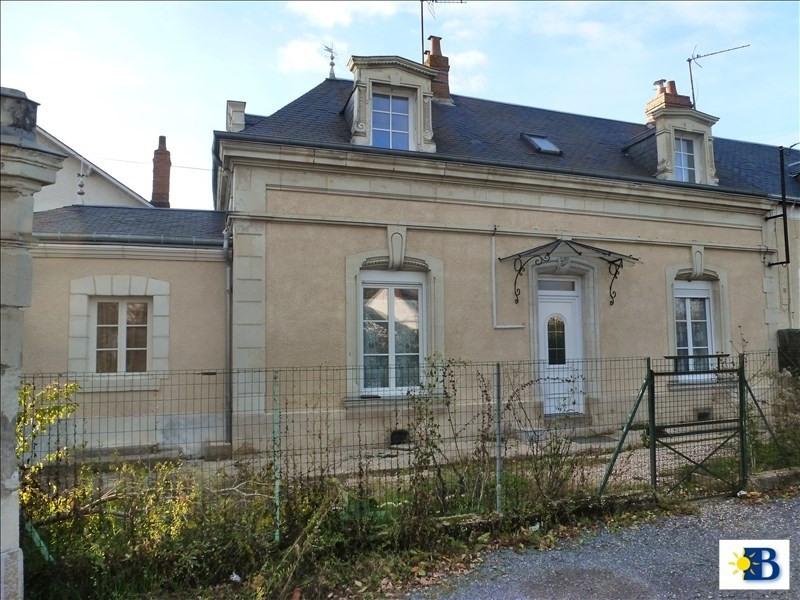 Vente maison / villa Chatellerault 147340€ - Photo 1
