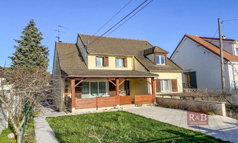 Vente maison / villa Les clayes sous bois 525000€ - Photo 1