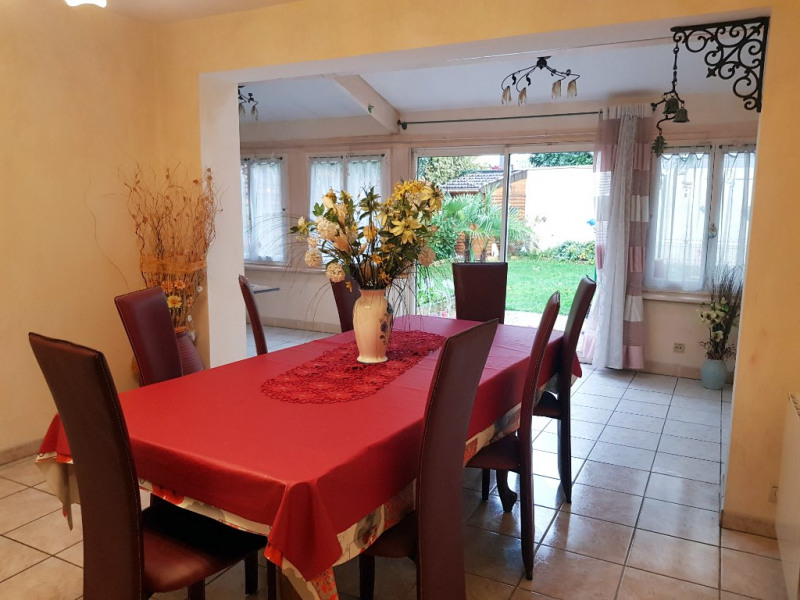 Vente maison / villa Livry gargan 330000€ - Photo 2