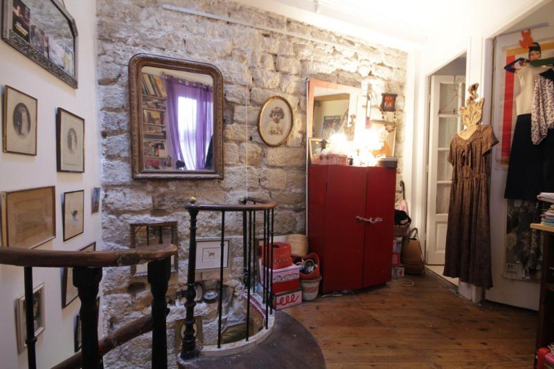 Vente loft/atelier/surface Paris 18ème 824000€ - Photo 5