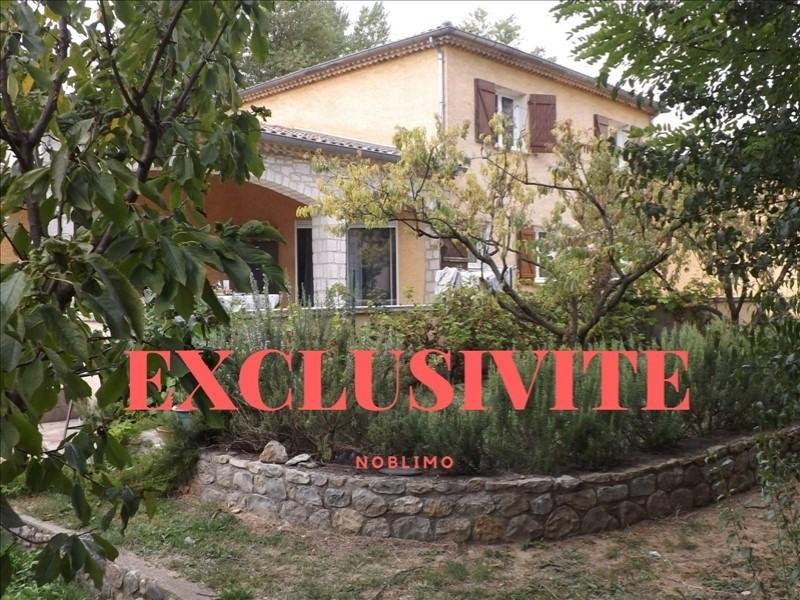 Revenda casa Vallon pont d arc 242000€ - Fotografia 1
