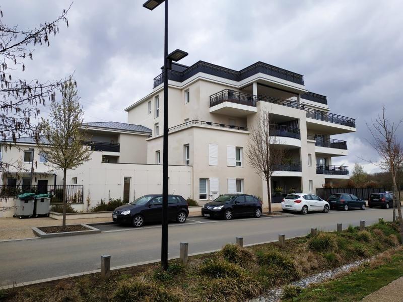 Venta  apartamento Elancourt 283000€ - Fotografía 10