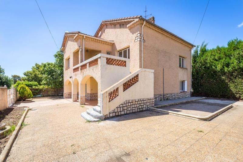 Venta  casa Gardanne 395000€ - Fotografía 1