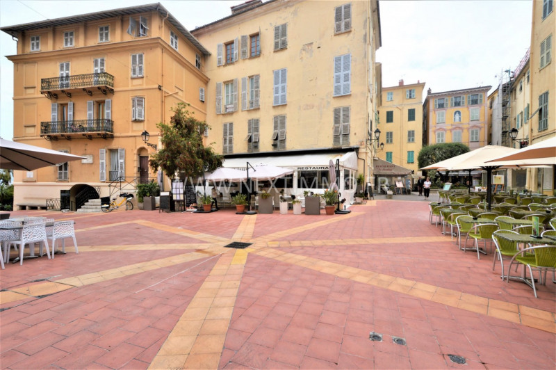 Vendita appartamento Menton 199000€ - Fotografia 2