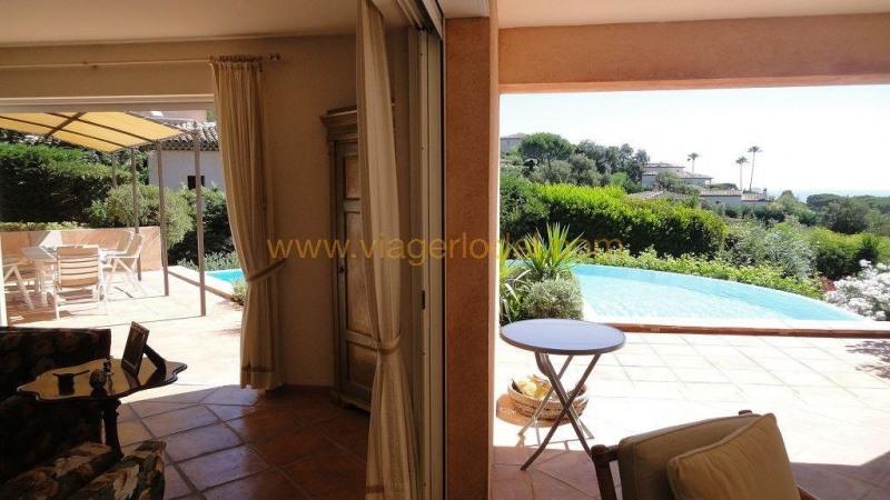 Vendita nell' vitalizio di vita casa Sainte-maxime 1045000€ - Fotografia 6