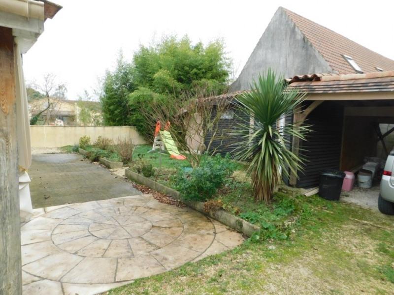 Sale house / villa Sigoules 128500€ - Picture 2