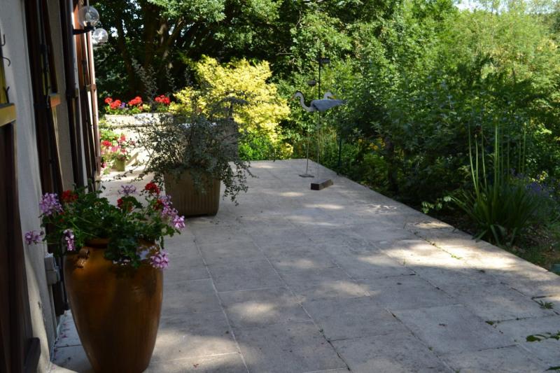 Sale house / villa Gif sur yvette 535000€ - Picture 7