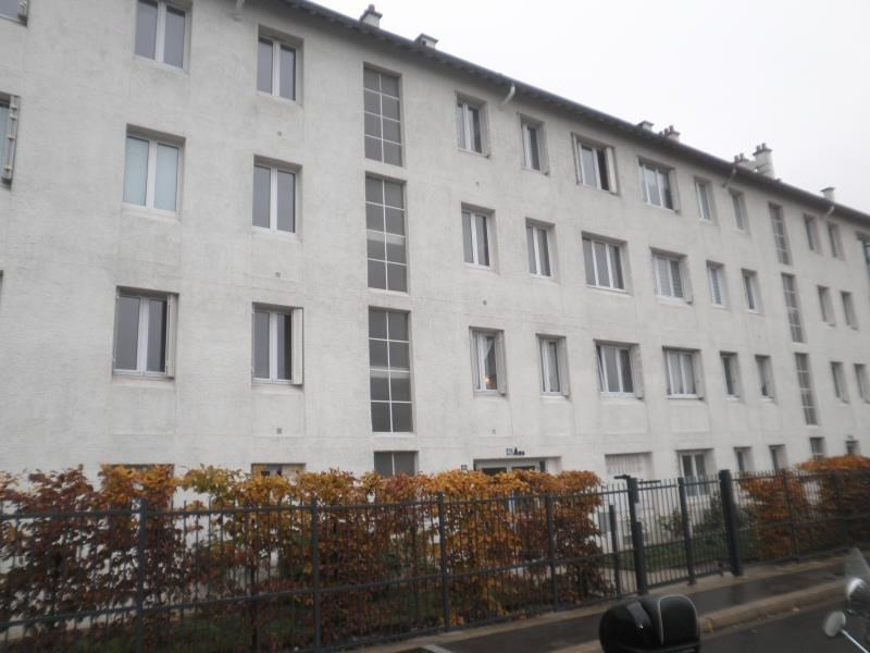 Vente appartement Colombes 223000€ - Photo 1