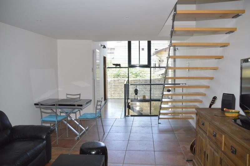 Vente maison / villa Condrieu 235000€ - Photo 1