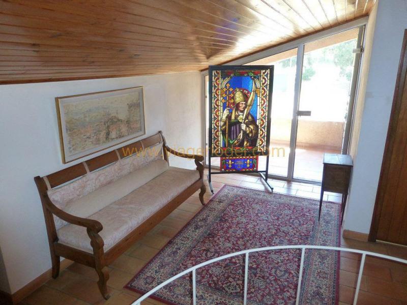 Vitalicio  casa Fréjus 215000€ - Fotografía 12