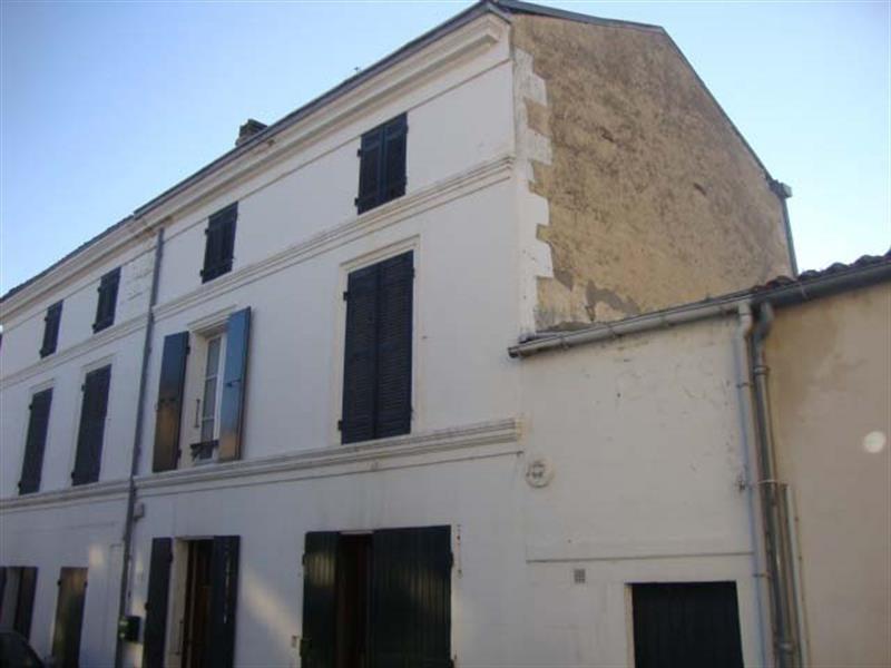 Vente maison / villa Tonnay-boutonne 122400€ - Photo 3