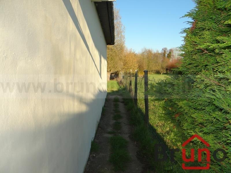 Vente maison / villa Noyelles sur mer 180000€ - Photo 12