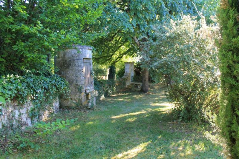 Vente maison / villa Cherval 248240€ - Photo 6