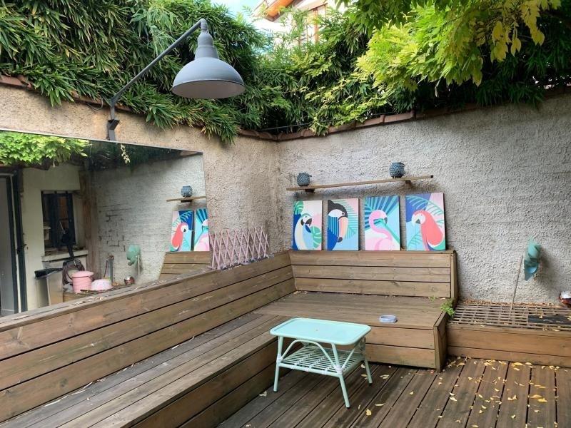 Sale house / villa Gennevilliers 465000€ - Picture 1