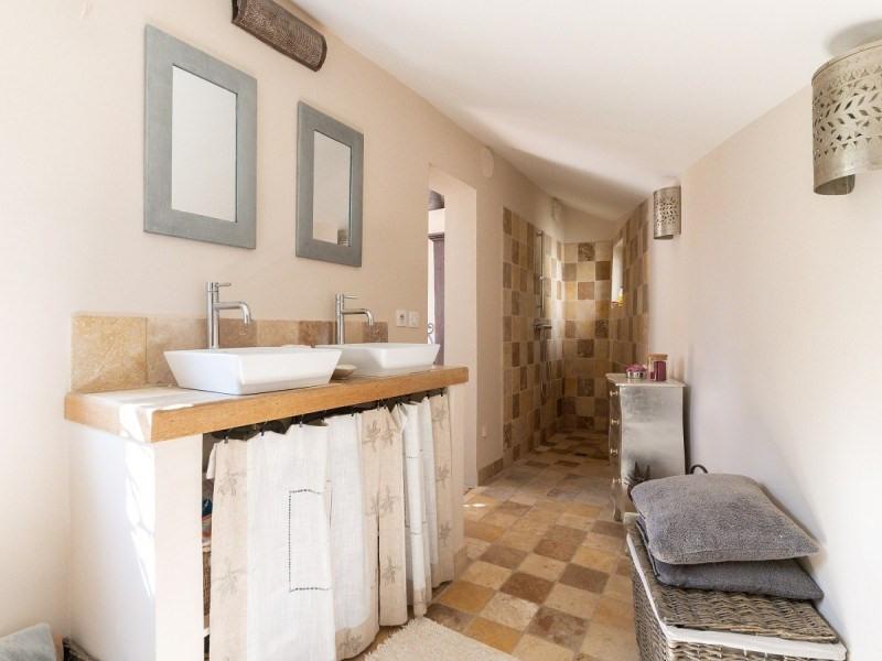 Immobile residenziali di prestigio casa Paradou 787000€ - Fotografia 8