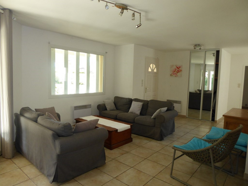 Location vacances maison / villa Biscarrosse 800€ - Photo 2