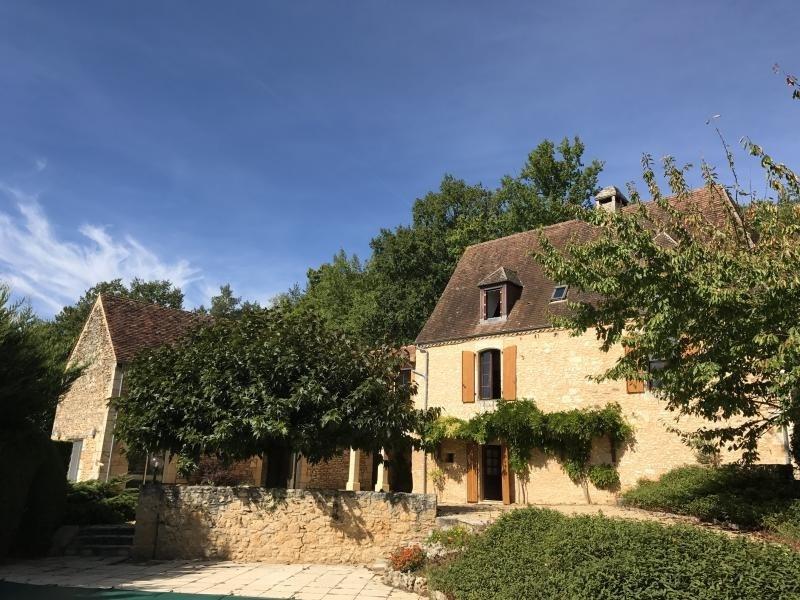 Deluxe sale house / villa St cyprien 990000€ - Picture 3