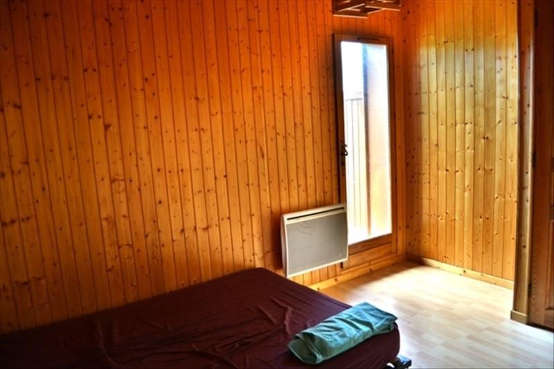 Sale apartment Mont saxonnex 111500€ - Picture 6
