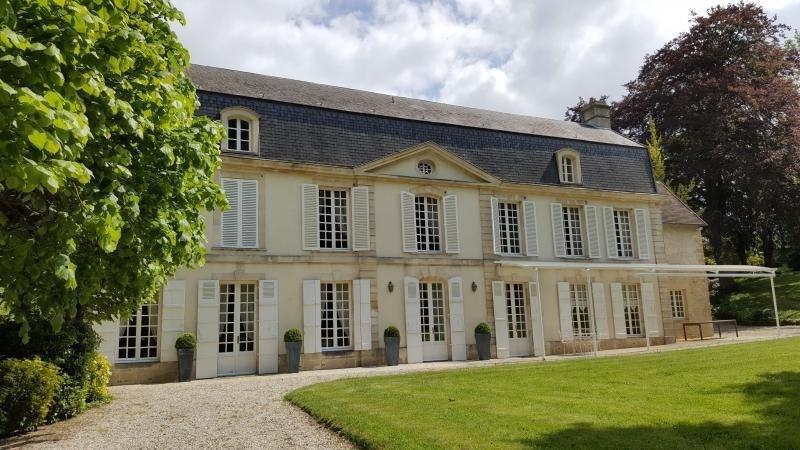 Vente de prestige maison / villa Caen 709000€ - Photo 1