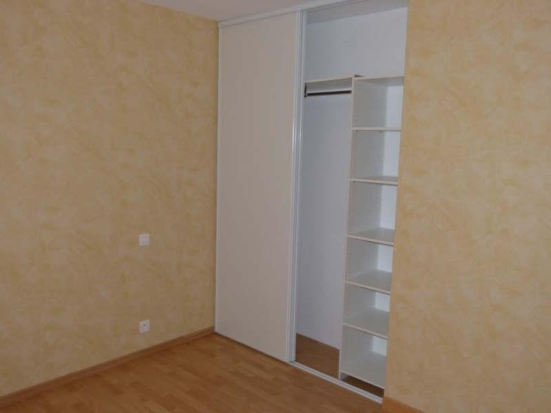 Vendita casa Ste gemme 159500€ - Fotografia 9