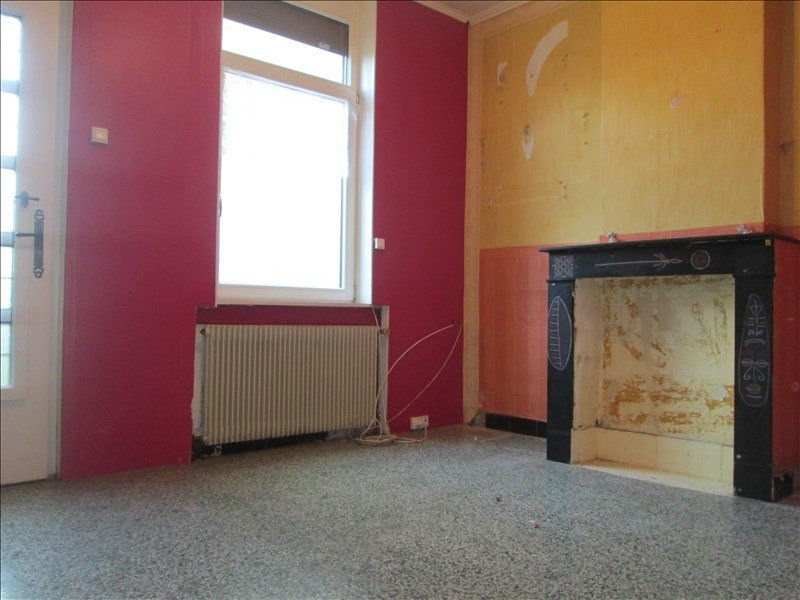 Rental house / villa Bethune 580€ CC - Picture 1