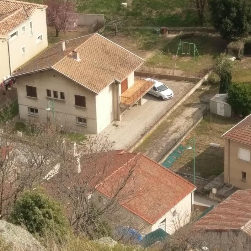 Vente maison / villa Sarras 191489€ - Photo 2
