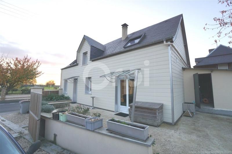 Maison ancienne rénovée - 3 chambres - beau séjour