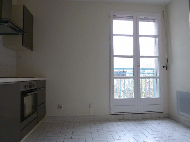 Rental apartment St germain en laye 1 130€ CC - Picture 4