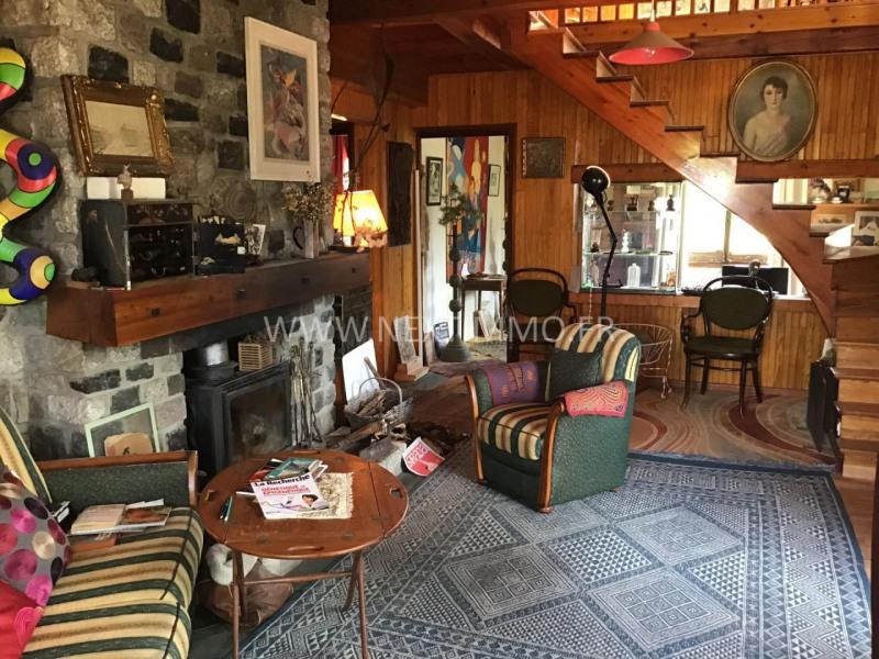 Venta  casa Valdeblore 280000€ - Fotografía 5