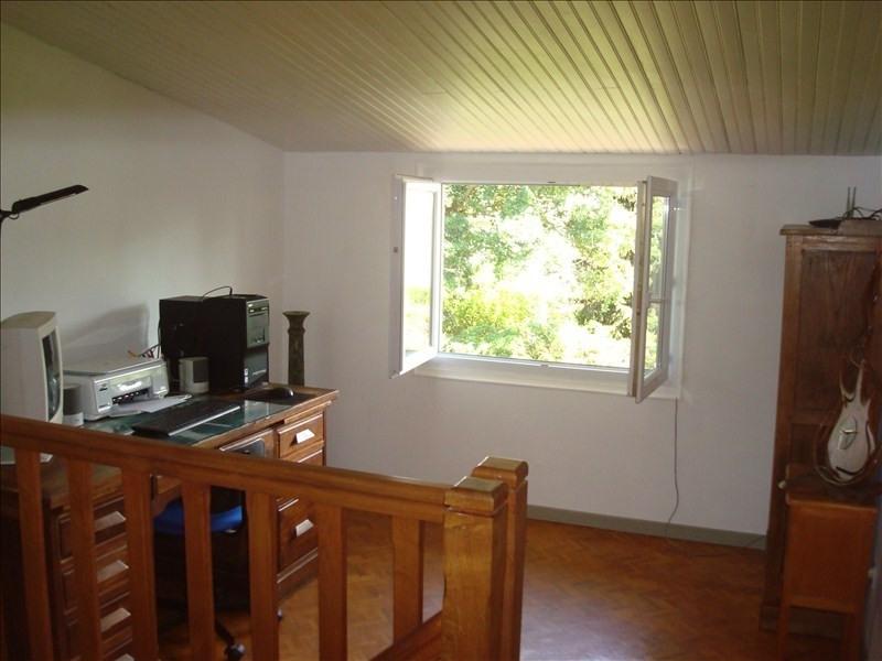 Sale house / villa Champvoux 139100€ - Picture 6