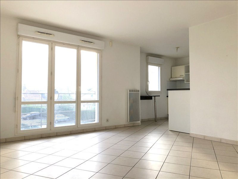 Sale apartment Melun 195 000€ - Picture 1