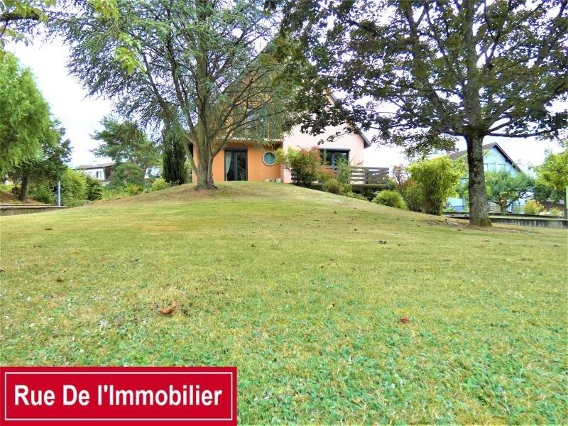 Vente maison / villa Ingwiller 371000€ - Photo 2