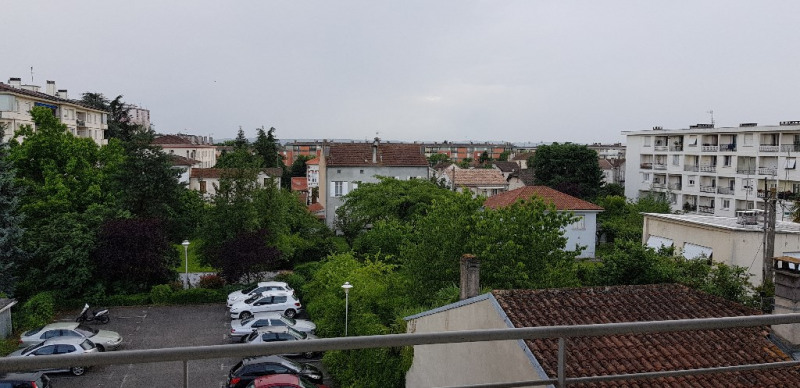 Sale apartment Agen 68 000€ - Picture 4