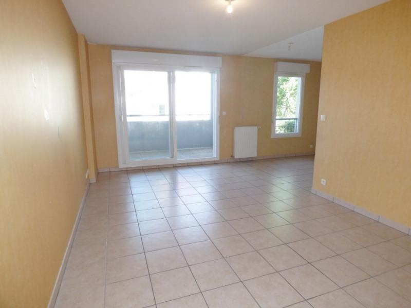 Venta  apartamento Gresy sur aix 193000€ - Fotografía 1