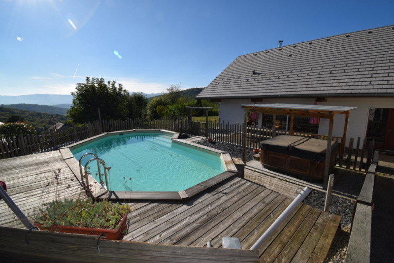 Vente de prestige maison / villa Chilly 630 000€ - Photo 2