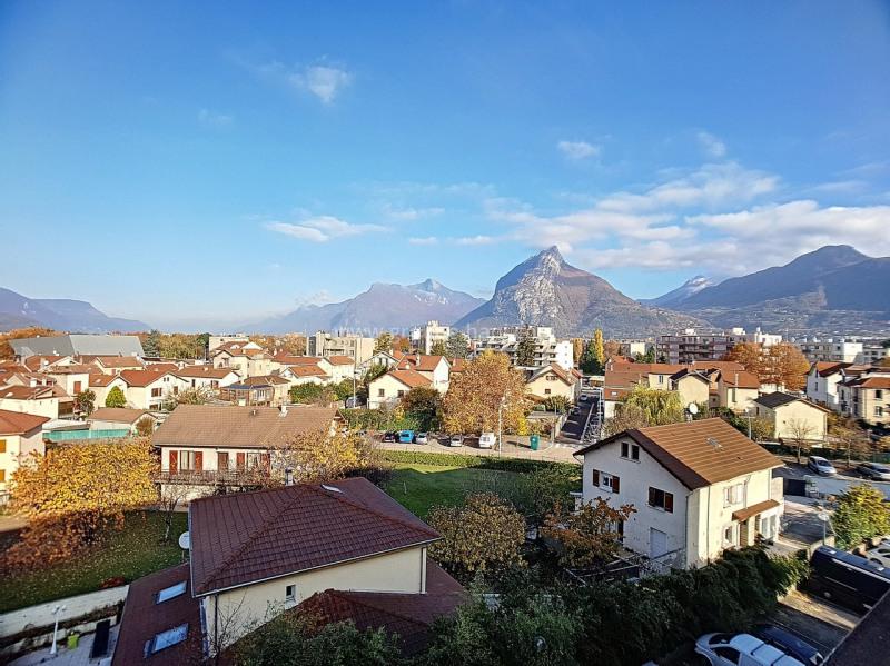 Verkauf wohnung Grenoble 99900€ - Fotografie 3