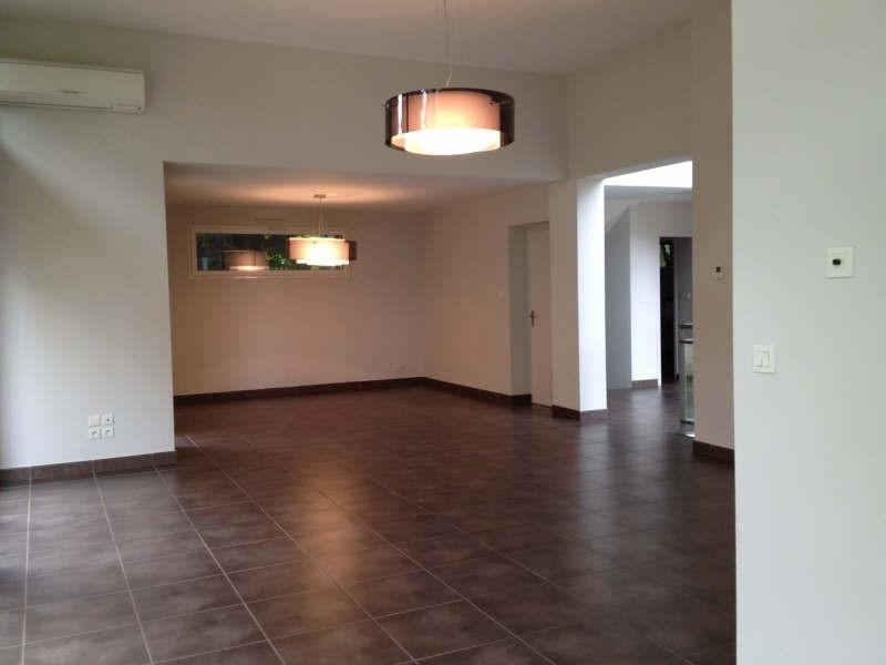 Location maison / villa Ecully 2450€ CC - Photo 1