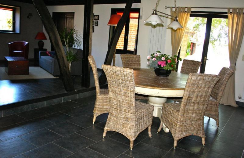 Vente de prestige maison / villa Aire sur la lys 484100€ - Photo 3