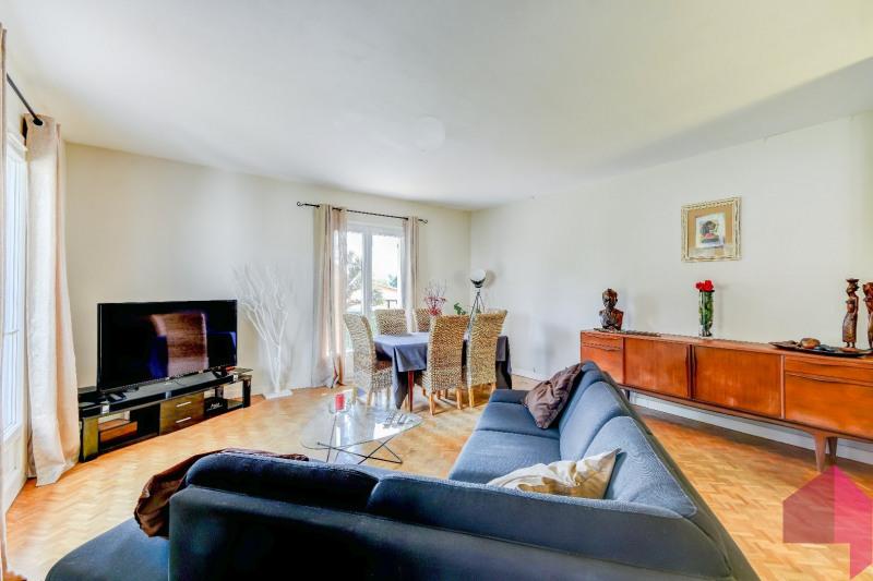 Sale house / villa Montrabe 326000€ - Picture 3