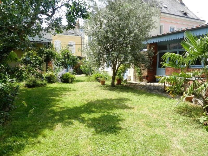 Deluxe sale house / villa Le mans 572000€ - Picture 3