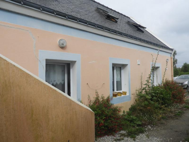 Vendita casa Le palais 243650€ - Fotografia 7