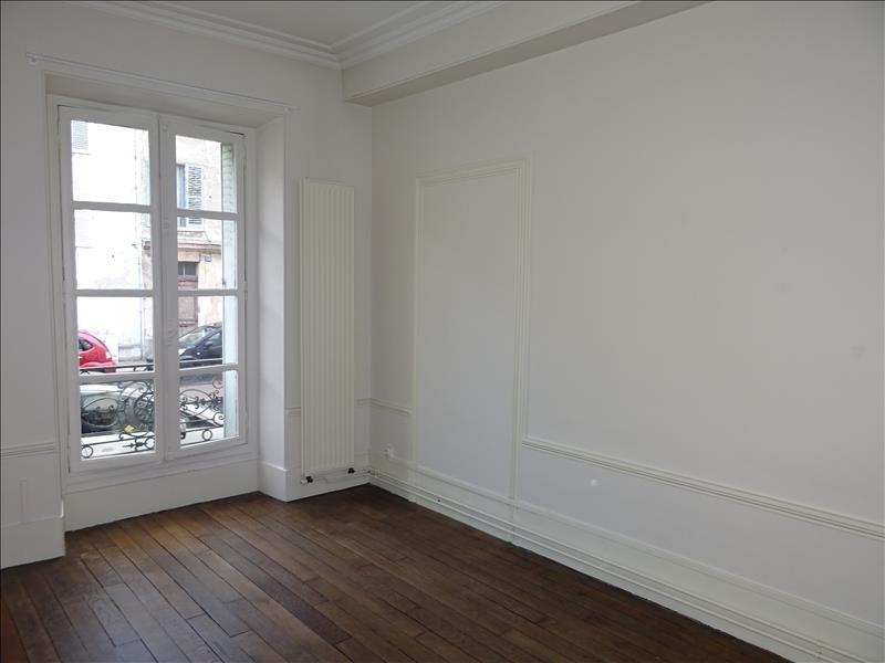 Rental apartment Versailles 1695€ CC - Picture 4